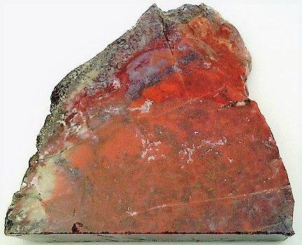 Red Jasper 2 Gemstone Slab Cabbing Rough