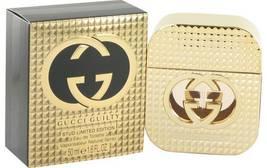 Gucci Guilty Stud Perfume 1.6 Oz Eau De Toilette Spray image 1