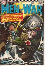 DC All American Men Of War #115 Navajo Ace Johnny Cloud Killer Ace - $9.95