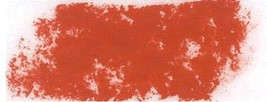 Rembrandt Soft Pastel Individual - Permanent Red Deep 371.5 - $8.66