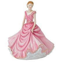 Royal Doulton 2013 Petite Donna Figure of the Year NEW - $79.19