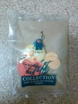 Avon Gift collection valentine pals keychain grandpa I'll always bee lov... - $10.00