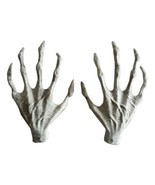 Halloween Skeleton Witch Hands Haunted House horror props Costume Decora... - $378,94 MXN
