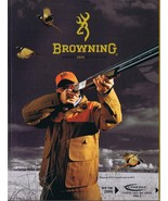ORIGINAL Vintage 2004 Browning Hunting Catalog - $19.79