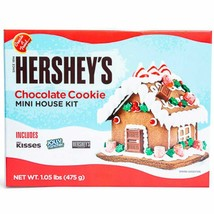 Hershey's® chocolate cookie mini house kit - $8.75