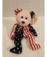 TY Beanie Baby Spangle - $4.46