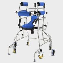Caminador de REHABILITACION con Soporte de Prevención para Personas Mayores - $817.73