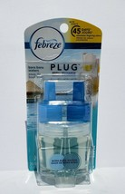 Febreze Bora Bora Waters Scented Oil Dual Plug Refill Recharge  0.87 fl oz - $9.45