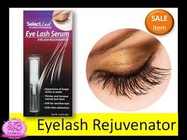 Select Lash Serum Eyelash Rejuvenator Thicken Increase Growth of Lashes ... - $4.90