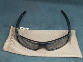 3527169bd Oakley Gascan Sun Glasses Brown Tortoise Frame / Gray Lens 12-855 60 O 1