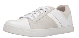 Kenneth Cole New York Men's 'Swag City' Sneaker, White, Size 10 Med - $54.44