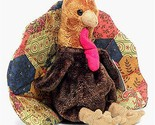 Feastings The Turkey BBOM November 2007 Ty Beanie Baby MWMT Retired