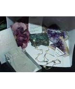 Judith Jack JJ Marcasite Pearl Necklace Bracelet 2pc set Vintage Box Papers QVC - $133.64
