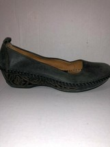 Clarks Artisan Collection Leather Shoes Size 8 - $14.85