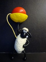 Shaun The Sheep cup-and-ball game McDonalds Hong Kong Happy Meal Toy  - $7.70
