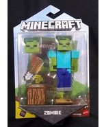 Minecraft Comic Maker pack ZOMBIE NEW - $12.16
