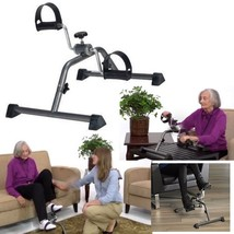 Medical Exercise Peddler Helps Stimulate Circulation-Tones Leg and Arm M... - $37.32
