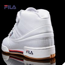 FILA Basketball 13 WWT Performance White F1XKZ5949 13 SZ Shoes Sneakers F 4 FwOrqF