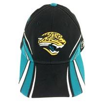 Jacksonville Jaguars Reebok Hat Stretchband Size XL-XXL NFL  - $14.80
