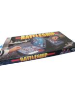 Vintage 1996 Battleship Game Milton Bradley Naval Combat Board Game 7-Adult - $15.79