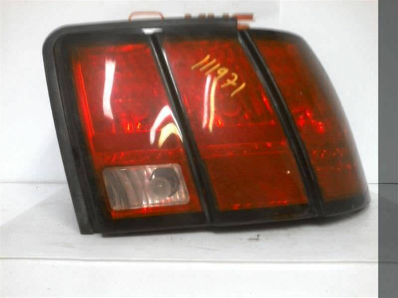 Primary image for Passenger Right Tail Light Fits 99-04 MUSTANG 290426