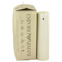 Emporio Armani By Giorgio Armani Eau De Parfum 3.4 Oz, Women - $91.03