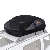 SPAUTO Rooftop Cargo Carrier Bag - Waterproof Universal Car Van and SUV ... - $74.16