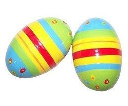 Kids Egg Shakers - Music Gifts for Children - $11.95