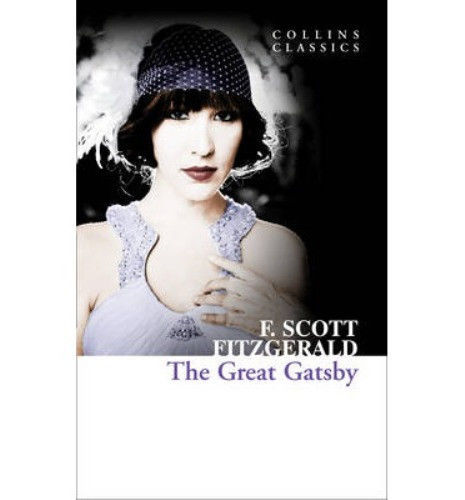 the great gatsby throughout f scott fitzgeralds novel F scott fitzgerald jazz age author f scott fitzgerald was quintessentially american learn about his upbringing, the great gatsby, and his untimely death in this video.