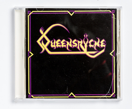 Queensryche - EP - Rare Find Music CD - $4.15