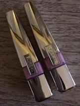 Loreal L'Oreal Lip Gloss  #182 Pink Perseverance  NEW - Lot of 2 - $11.99