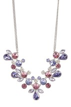 Givenchy 'Crescent' Frontal Necklace NWT - $84.02