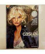 Victoria's Secret Lingerie Catalog Casual Fall 2004 Gisele Bunchen Tyra ... - $23.76