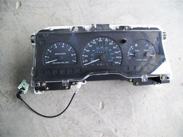 96 97 Ford Windstar Analog MPH Gauge Guage Cluster Speedometer / READ CO... - $24.99