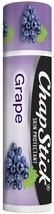 ChapStick GRAPE Moisturizing Lip Balm Lip Gloss Limited Edition Sealed - $3.50