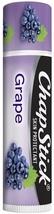 ChapStick GRAPE Moisturizing Lip Balm Lip Gloss Limited Edition Sealed - $3.50