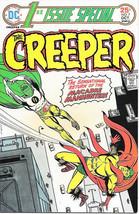 1st Issue Special Comic Book #7 The Creeper DC Comics 1975 VERY FINE/NEA... - $17.34