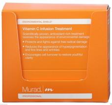 Murad Vitamin C Infusion Treatment Professional 15 Loose pack  sealed ( ... - $59.39