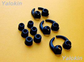 12pcs (BMF-BSTB) Memory Foam and Stabilizer Eartips for Jaybird Bluebuds X - $16.16