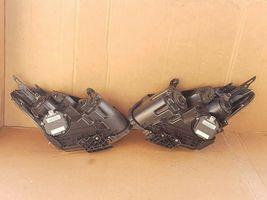08-10 Nissan Rogue HID Xenon Headlights Set L&R - POLISHED image 10