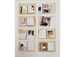 SEI Limited Edition Kits Gratitude Journal Photo Project Kit #3-6007 image 12