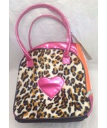 Pucci Pups Dog Bag Carrier - Animal Print - Leopard Print (Bag Only) - $10.89