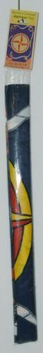 Evergreen Enterprises Inc 10158 Mariners Compass Applique Flag