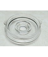 Pyrex 7756-C Lid Only For Vintage 6 Cup Percolator Coffee Pot VERY GOOD - $8.59