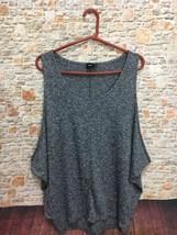 Asos Women's Sz 8  Tank Top Polyester Sleeveles... - $19.34