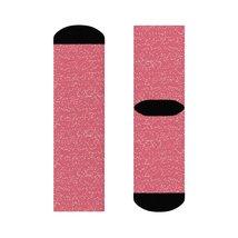 Snow Little Dots Cranberry Splash Crew Socks - $14.91+