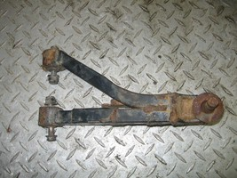 ARCTIC CAT 2000 250 2X4 LEFT FRONT UPPER A-ARM (NEEDS BALL JOINT) PART 2... - $20.00