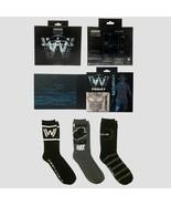 Westworld Gift Pack - Weekend Socks -- Men's - $16.97