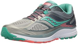 Saucony Guide 10 Women 5.5 - Gray - $74.16