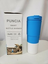 Puncia Smart Bottle Warmer  CHARGER NOT INCLUDED - $19.80